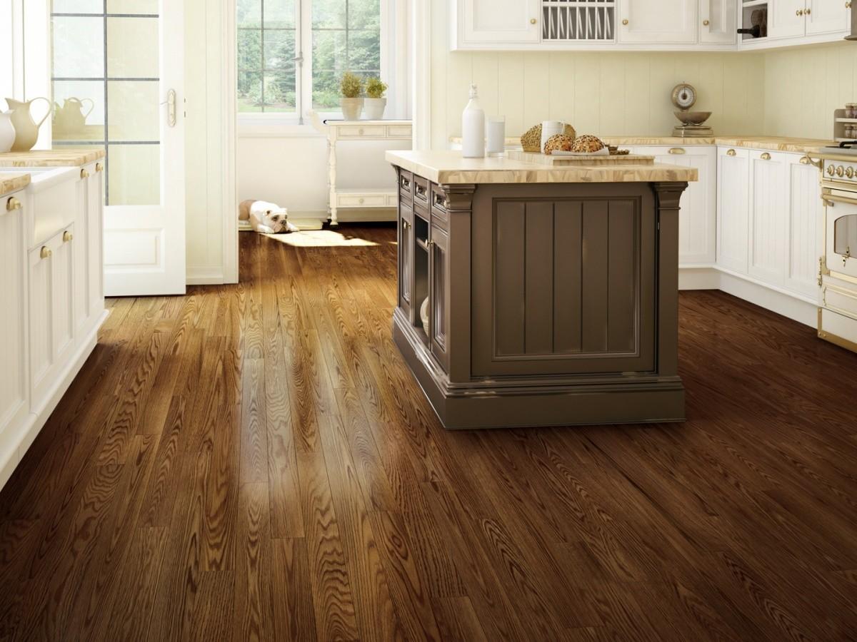 Dřevěn 225 Podlaha Tř 237 Vrstv 225 Timbertop Wild Beauty Klasick 233