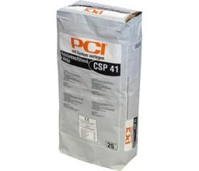 Kalciumsulfátová stěrka CSP 41 č.1
