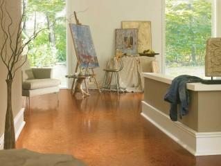 Korková podlaha Wicanders klasická