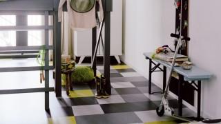 Přírodní linoleum Forbo Marmoleum Home