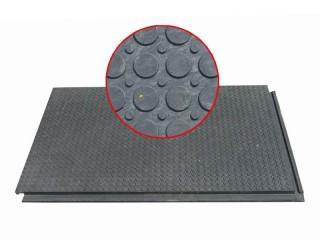 Recyklovaná Podlahová Deska Replast Univerzální Interiérová