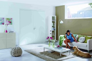 Interiérové dveře hormann BaseLine