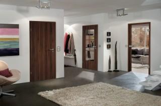 Interiérové Dveře Prüm Standard č.1