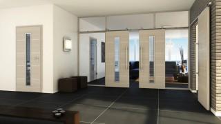 Interiérové dveře Prüm Royal č.1