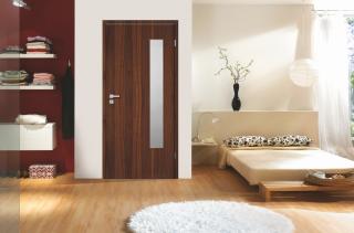 Interiérové dveře Prüm Modul č.1